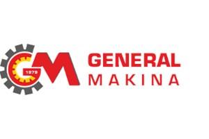 General Makina Taş Kırma Makinaları Ltd. Şti