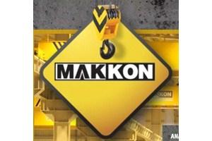 Makkon Mühendislik Makina San.Tic.Ltd.Şti.