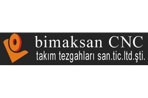 Bimaksan CNC Takım Tezgahları San. Tic. Ltd. Şti.