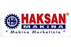 Haksan Takım Tezgahları Makina Ve San. Tic. Ltd. Şti.