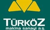 Türkoz Makine Sanayi A.Ş.