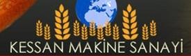 Kessan Makine Sanayi Unlu Gıda Makineleri İmalat