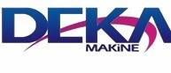 De-Ka Makine Sanayi Ve Ticaret Limited Şirketi