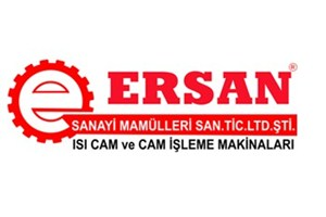 Ersan San. Mam. San. Tic. Ltd. Şti.