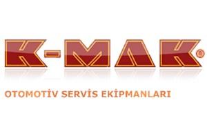 K-Mak Otomotiv Servis Ekipmanları