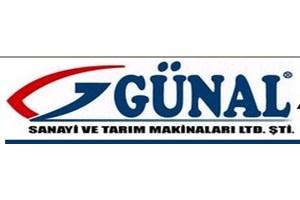 Günal Sanayi Ve Tarım Makina Ltd. Şti.