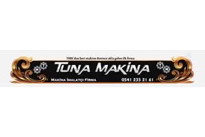 Tuna Makina Sanayi