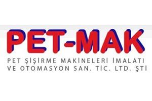 Pet-Mak Pet Şişirme Makinaları İmalatı Ve Otomasyon San.Tic.Ltd.Şti.