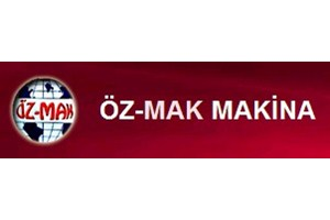 Öz-Mak Plastik Makina San. Ve Tic. Ltd. Şti.