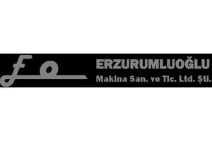 Erzurumoğlu Makina San Ve Tic. Ltd. Şti.