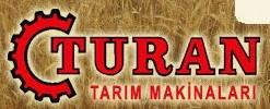 Turan Tarım Makinaları Sanayi Ve Ticaret A.Ş.