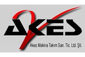 Akes Makina Takım Sanayi Ltd Şti