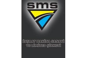Sms İnşaat Makina Sanayi Ve Limited Şirketi