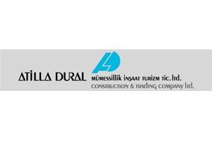 Atilla Dural Mümessillik İnşaat Turizm Tic. Ltd.