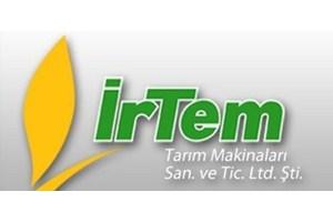 İrtem Tarım Makinaları San.Tic. Ltd. Şti.