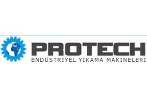 Protech Endüstriyel Yıkama Makineleri