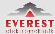 Everest Elektromekanik Makine Ve Sistemleri Sanayi Ve Tic. Ltd. Şti.