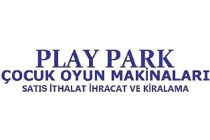 Play Park Oyun Makineleri