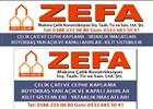 Zefa Çelik Ltd. Şti.