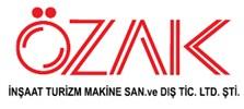 Özak İnşaat Turizm Makine San. Ve Dış Tic. Ltd. Şti.