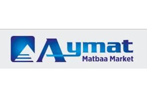 Aymat Ahmet Yılmaz Matbaa Mlz. San. Tic. Ltd. Şti.