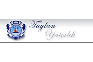 Taylan Yatçılık Sanayi Turizm İnşaat Ve Ticaret Limited Şirketi