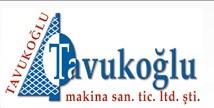 Tavukoğlu Makina San.Tic.Ltd.Şti