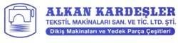 Alkan Kardeşler Tekstil Makinaları San.Ve Tic.Ltd.Şti.