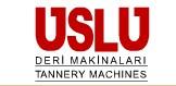 Uslu Deri Makineleri İmalat İç Ve Dış Tic. San. Ltd. Şti