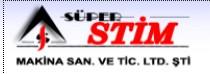 Süper Stim Mak.San Tic Ltd Şti