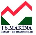 J.S. Makina Sanayi Ve Dış Tic Ltd Şti.