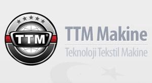 Ttm Teknoloji Tekstil Makine