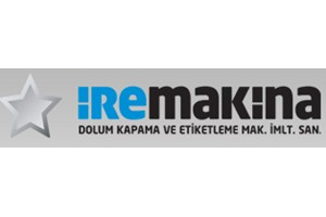 İremakina Dolum, Kapama Ve Etiketleme Makinaları İml. San.