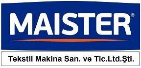 Maister Makine Sanayi Ve Ticaret Ltd. Şti