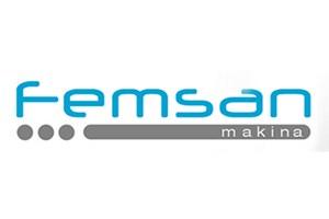 Femsan Makina İmalat Endüstri Taahhüt Sanayi Ticaret Ltd.Şti