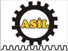 Asil İş Makinaları Orjinal Ve Yan Sanayi Yedekleri