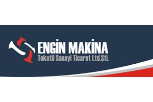 Engin Makina Tekstil San. Tic. Ltd. Şti.