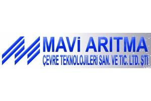 Mavi Arıtma Çevre Teknolojileri San.Ve Tic.Ltd.Şti