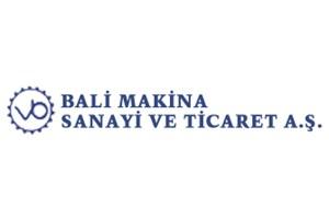 Bali Makina Sanayi Ve Ticaret A.Ş