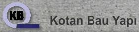 Kotan Bau Yapı San Ve Tic A.Ş.