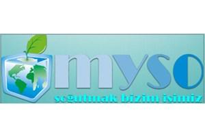 MYSO Teknik Soğutma Makine Mühendislik San. Tic. Ltd. Şti
