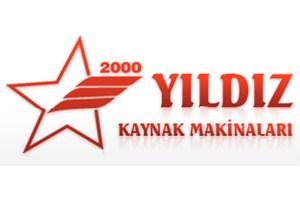 2000 Yıldız Kaynak Makinaları Ltd. Şti.