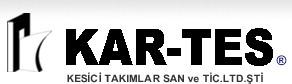 Kar-Tes Kesici Takımlar San. Ve Tic. Ltd. Şti