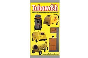 Taha Teknik Yıkama Makinaları Ve Teknik Servis Ltd. Şti.