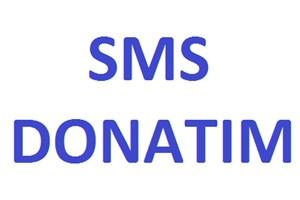 Sms Donatım İletişim Enr. İnş. Taş. Ve San.Tic. Ltd. Şti.