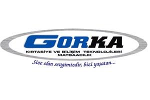 Gorka Kırtasiye-Bilişim Ürünleri