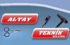 Altay Teknik Bileme