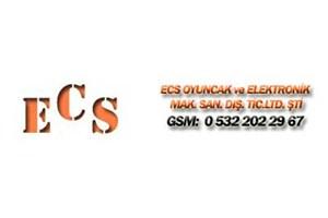 ECS Oyuncak Ve Elektronik Mak. San. Dış. Tic. Ltd. Şti.