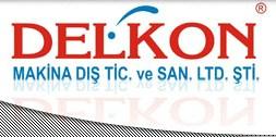 Delkon Makina Dış Tic. San. Ltd. Şti