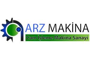 Arz Cam İşleme Makinaları  Sanayi Ticaret Ltd. şti.